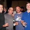 Janson Simpson, Mario Diamantopulus, Justin Oeltze and Matt Fogarty
