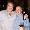 Jeff Leveen and Jack Garceau