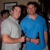 Alex Scott and Jay Teeden