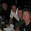 Janson Simpson, Bob Rugile, Mike Tullar & Seth Wagner.