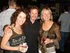 Amy Maron, Bob Rugile and Margi O'Grady