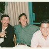 Tony Tesoro, Mike Hornbuckle and Verne Mason, 1991