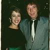 Rhea Levin & Pete, 1989