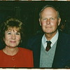 Sabine & Bud Jones, 1990