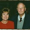 Sabine & Bud Jones, 1990