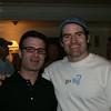 Moe Cohen and Kevin Callahan