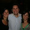 Elly Gibbs,. Ray Murray and Kristi White