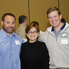 Justin Oeltze (Atlanta), Carol Castro (Charleston), Paul Farrington (Atlanta).