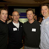 Mike O'Reilly (Radar) Westlake, Howard Mann (Fort Worth), Ron Spaeth (Westlake) and Chris Wildman (Westlake).