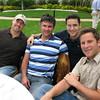 David Gloor (Westlake), Janson Simpson (Aspen), Colby Masterson (Orlando) and Paul Darin (Westlake).