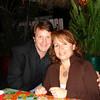 Bob Rugile and Cynthia Sutton