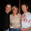 Ray Murray, Jill Kreutz and Seth Wagner