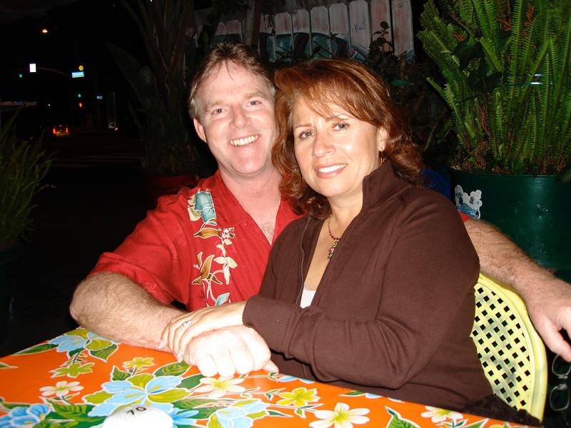 John & Cynthia Sutton
