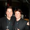 Ray Murray and Bob Rugile