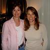 Kathy Heller and Kristi White