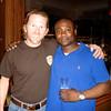 Scott Posavitz and Andrew Jackson