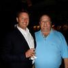 Steve Tullar and Charlie McBride