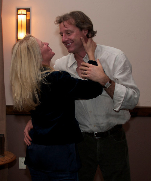 Holly & Steve Tullar.