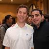 Mark Neuman and Yousef Abbasi.