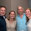 Graham & Sarah Morris, Gary & Hadley Lehrman.