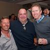 Steve Tullar, Luke Lyons and Seth Wagner.