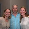 Sarah Morris, Gary & Hadley Lehrman.
