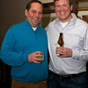 Mark Herman and Paul Farrington.