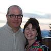Kyle & Cindy Leftkoff.
