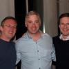 David Mazzullo, Gay Lehrman and Graham Morris.