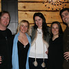 Seth Wagner, Izzy Gailey, Lady Fuller, Caroline Dobrowski and Tanner Kirsch.