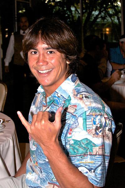 Keale Chung (Hawaii)
