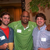 Kyle O'Rourke (Atlanta), A. Rogerson (Atlanta) and Tom Gresinger (Greenwich)