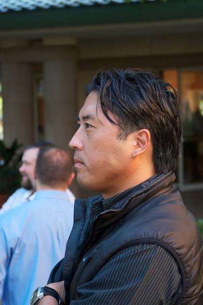 Paul Tsuji