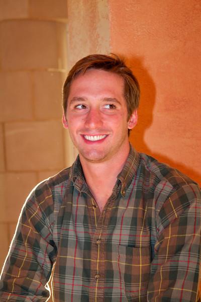 Alex Humphries (Westlake)