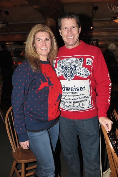 Mike & Jen Tullar