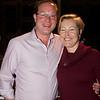 Josh Brockner and Gillian Tett