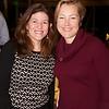Beth Neuman and Gillian Tett