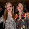 Alexandra Zarrilli and Kristen Tullar