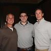 Rick, Mike Jr. & Mike Sr. Hornbuckle