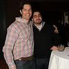 Chris Tullar and Yousef Abbasi