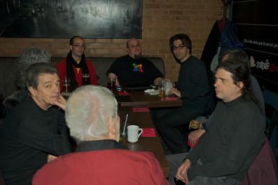 Joomla Montreal 14 février 2012