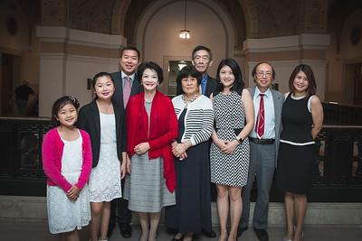 Judge Wang