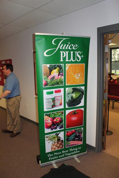 Juice Plus