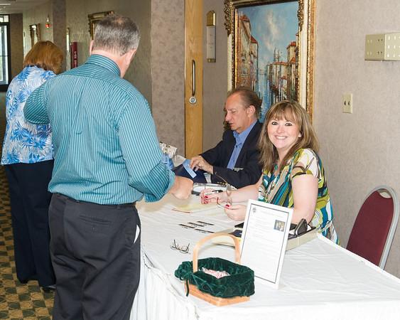 June 2012 Business Luncheon