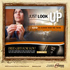 Just Look Up • justlookup.org : Collaborative project for Priority Marketing: OneStone Media - video (director, Frank Gamble)  • Boundless Creative - website • eyecrave photography (James Pauls) - photos