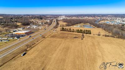 9.6 Acres Dover Ohio