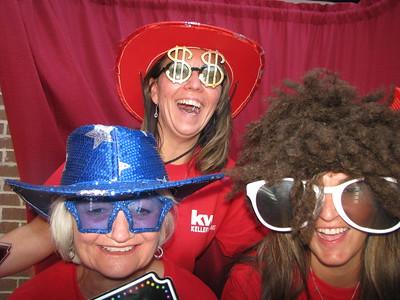 Keller Williams Realty Customer Appreciation Party 8/12/15