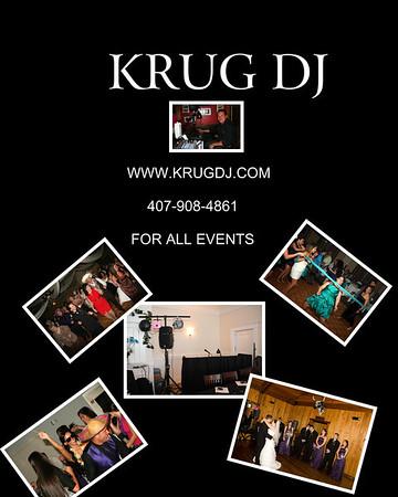 Kevin Krug DJ Services
