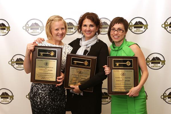 Key Awards 2014