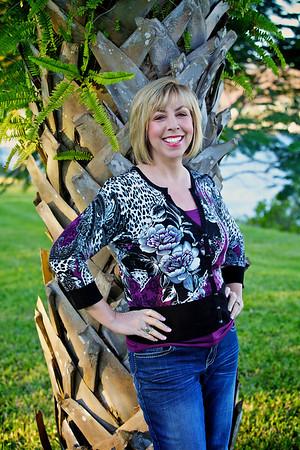 Kim Garst, Boom! Social - Tampa Photoshoot at Davis Island, FL
